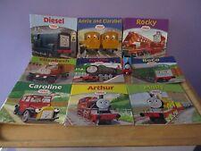 thomas & Friends 9 mini story books, Take a long Thomas The Tank Engine (set 2)