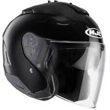 Caschi casco aperti per la guida di veicoli moto l