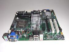 Dell Mainboard G45M03 & INTEL Core2Duo E8400 CPU Sockel 775 Platine Board