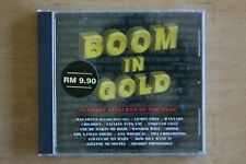 Boom in Gold  Celine Dion, Oasis, Mariah Carey, 2 Pac (Box C563)