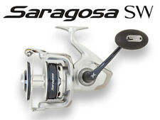 Shimano Saragosa 10000SW Spinning Reel - SRG10000SW. Free Shipping