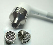 NEW Replacement Earbud mesh caps For apple MA850G/A B in-ear headphones earphone