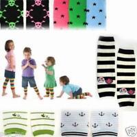 U-Pick Unisex Xmas Cotton Baby Toddler Arm Leg Warmers Leggings Kids Socks - USA