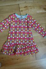 Blue Zoo Girls Dress Age 18-24 Months 100% cotton Jersey