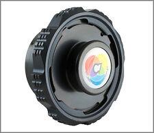 Arri PL mount to micro 4/3 MFT Blackmagic BMPCC GH4 camera ciecio7  adapter