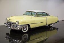 1953 Cadillac DeVille Series 62