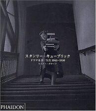 Stanley Kublick Drama & Shadow: Photograph 1945-1950 Photo Book