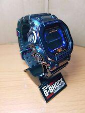 Vintage G-Shock Custom Metallic 3DEffect Color Solar GWX GXW GX-56 GB M6 Limited