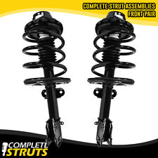 95-00 Dodge Caravan Front Quick Complete Struts & Coil Springs w/ Mounts Pair x2