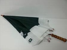 Ralph Lauren parapluie vert/blanc-neuf - 100% authentique