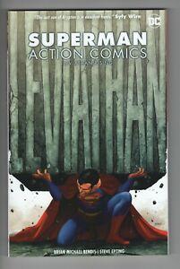 Superman Action Comics Vol. 2 Leviathan Rising (TPB GN TP) NEW, DC 2020, Bendis