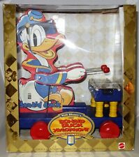 Donald Duck Xylophone Fischer Price 60th Anniversary LIMITED EDITION NIB