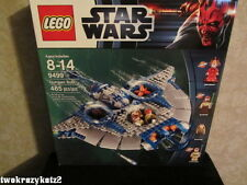 BRAND NEW LEGO STAR WARS GUNGAN SUB 9499