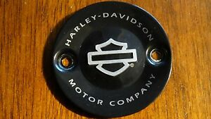 2017 Harley Davidson Road King Timer Cover