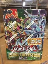 Yu-Gi-Oh! Zexal Collection Mini-Tin For Card Game CCG TCG
