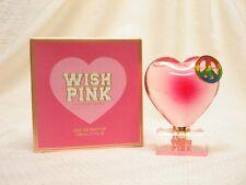 NIB*Victoria Secret~PINK~WISH PINK~Eau de Parfum 1.7 oz