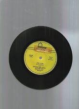 """DAVE DEE DOZY BEAKY MICK & TICH, DON JUAN / MARGARETE LIDMAN, 7""""x45rpm RECORD"""
