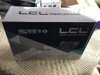LCL Toner Cartridge For Lexmark E260A11A/E260A21A