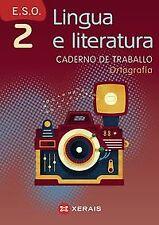 (G).(16).CADERNO TRABALLO LINGUA 2ºESO. ENVÍO URGENTE (ESPAÑA)