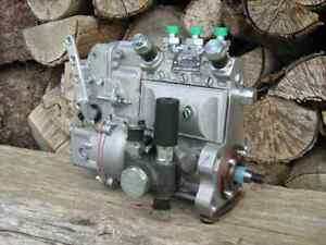 Deutz 4006 Einspritzpumpe Motor F3L912 Schlepper Traktor