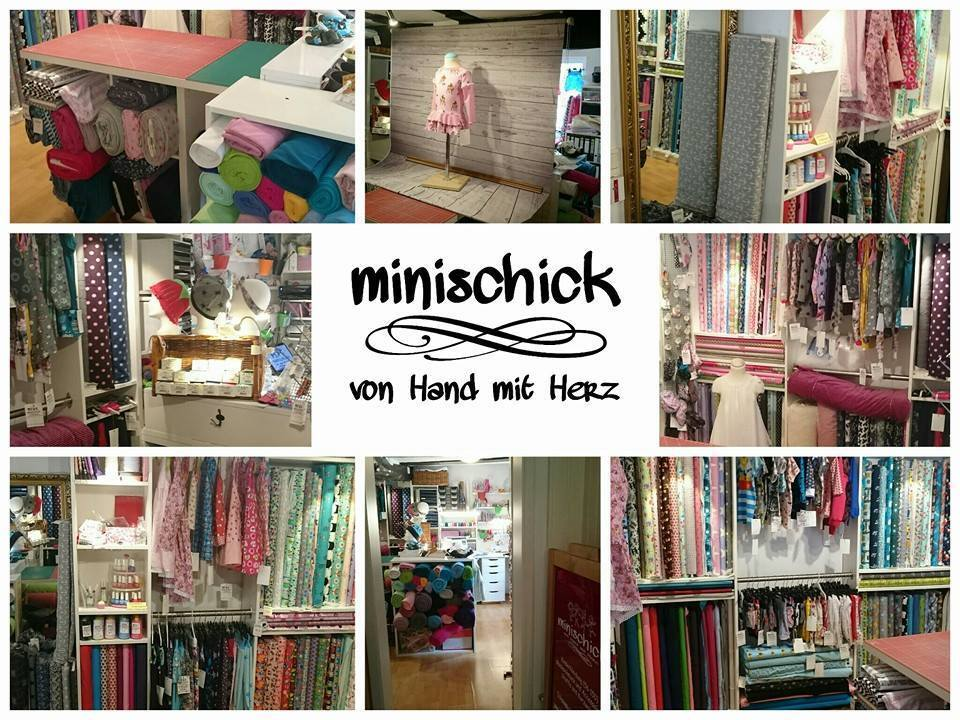 minischick