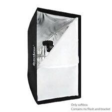 Godox 60x90cm Umbrella Softbox for Studio Flash Speedlite Speedlight UK