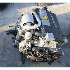 Motore Y20 200000 km Opel Zafira B 2005-2014 2.0 DTi usato (23456 102-1-C-3)