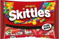 Skittles Fruits 60 x 15g Fun Party Bag 900g Bulk Sweet Candy Snack Fruit Flavour