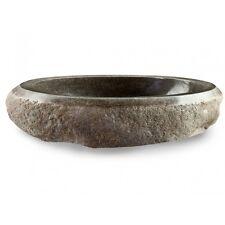 CIPI Joya XXL Basin lavandino in pietra di fiume lavorata artigianalmente