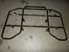 2008 Arctic Cat 650 H1 4X4 Rear Metal Luggage Rack Carrier Bar Support Holder