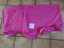 verschiedene  Bettwäsche 135x200 Bettwaren Bettbezug Polyester