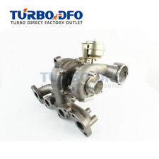 Turbocompresseur GT1749V Audi A3 2.0 TDI 8P/PA BKD AZV 140 PS - Turbo 724930-9