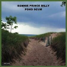 Bonnie 'Prince' Billy - Pond Scum VINYL LP