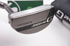 LEFT HAND PING SIGMA PIPER 3 PUTTER / 33 INCH / PIPSIG080
