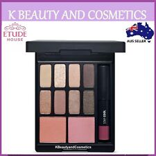 [Etude House] Personal Color Multi Palette - Cool Cover Eye Eyeshadow Blush Lip