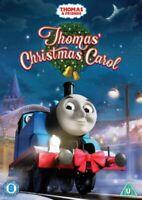 Nuevo Thomas & Friends - Thomas Christmas Carol DVD