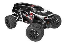 Terremoto-10 V2 1/10 Scale Brushless Electric Monster Truck - Black SUV