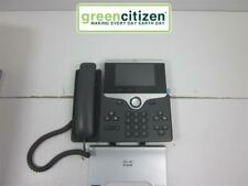 Cisco CP-8851-K9 Unified IP EndPoint VoIP Phone With Stand