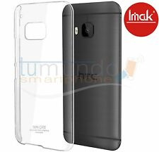 CARCASA FUNDA DURA transparente IMAK para HTC ONE M9 en ESPAÑA case