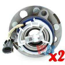 Pack of 2 Front Wheel Hub Bearing Assembly replace 513087 BR930076