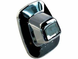 For 1992-1994 Chevrolet Blazer License Lamp Lense 97584XN 1993