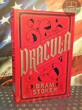 NEW Dracula by Bram Stoker Bonded Leather Softcover Collectible Edition