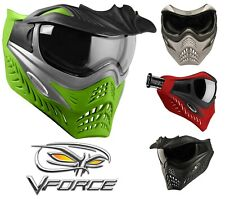 VForce Grill Thermalmaske Paintball Airsoft Magfed