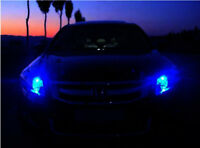 LED Front Parking Lights for Nissan 300ZX Z32