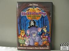 Pooh's Heffalump Halloween Movie (DVD, 2005)