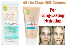 GARNIER Miracle Skin Perfector Daily All in One BB Cream LIGHT 50ml SPF 15