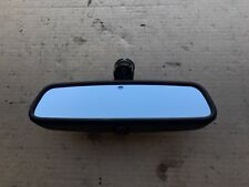 BMW 1 3 5 X3 X5 Rear View Mirror Ec Led Auto Dim 9134459 E82 E90 E60 E70 E71