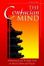 The Confucian Mind.by Wang, Daniel  New 9781425722081 Fast Free Shipping.#*=