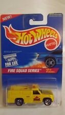 1996 Hotwheels Fire Squad Series Rescue Ranger # 2 of 4 Card # 425