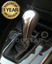 AU STOCK MATT CHROME Auto Shift Knob E46 E60 E39 E38 E36 Z3 BMW 3 5 7 Series